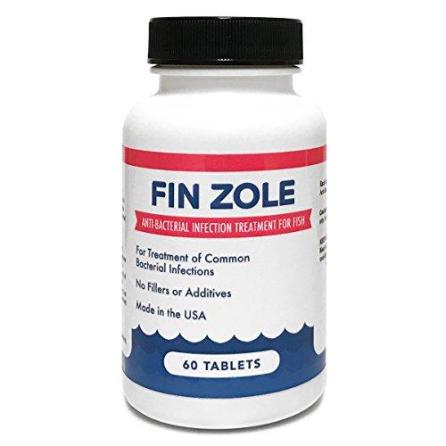 Fixafin 100 warn for Fish mox amazon