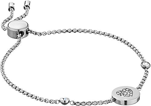 Michael Kors Women's MKJ5044040 Silver One Size