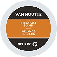 Van Houtte Breakfast Blend Recyclable K-Cup Coffee Pods, 24 Count For Keurig Coffee Makers