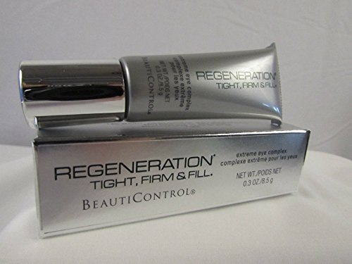 Beauti Control Regeneration Tight, Firm & Fill Extreme Eye Complex