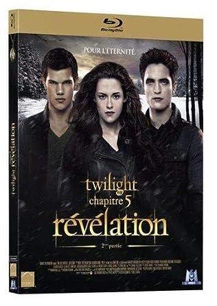 twilight chapitre 5 rvlation 2me partie gratuitement