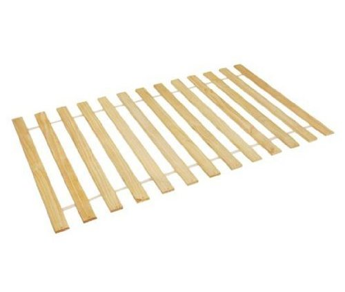 Queen Size Bed Slats Support - Bunkie Board