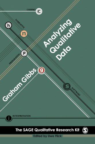 Download Analysing Qualitative Data (Qualitative Research Kit) Pdf