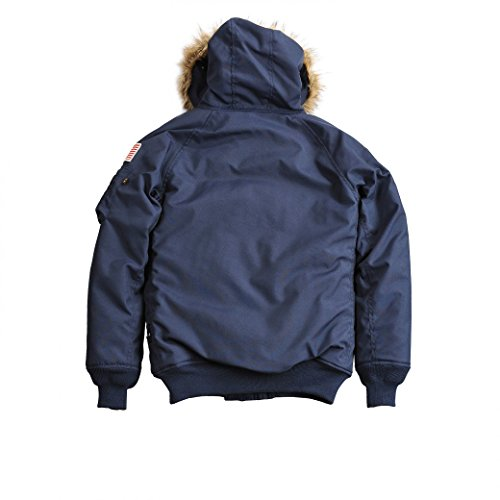 Jacket Industries Wmn blue Svl Rep Polar Alpha qRx1HEq