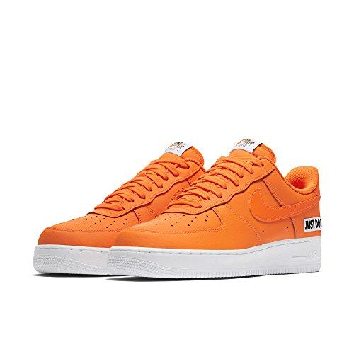 size 40 20b05 140f0 Force Air white  07 Lv8 Jdi Homme Orange Orange Lthr total total Chaussures  800 Nike 1 black De Multicolore Fitness q51dfqB