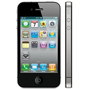 iphone no contract. virgin mobile - apple iphone 4 with 8gb memory no-contract phone black no contract