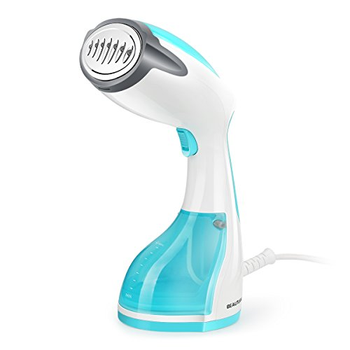 Beautural-Handheld-Garment-Steamer-Portable-Home-and-Travel-Fabric-Steamer-Fast-Heat-Up-260ml-Removable-Water-Tank-Vertically-Horizontally-Steam