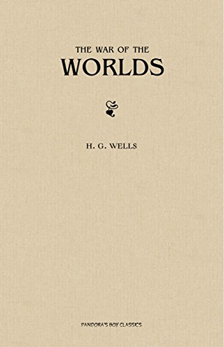 The War of the Worlds (Sterling Unabridged Classics)