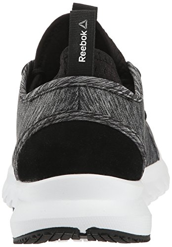 Black Shoe Women's Plus White Hthr Running Reebok Lite HTHR Sp0AnqqF