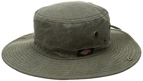 Dickies Mens Washed Cotton Outback product image
