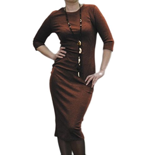 Solid Stretch Neck Round Dress Chevron Maxi Sleeves Coolred Short Women Mid and Pattern8 RnY5qZ