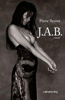 J.A.B. par Brunet