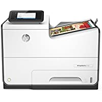 HP PageWide Pro 552dw Color Printer, double sided printer, wireless printer