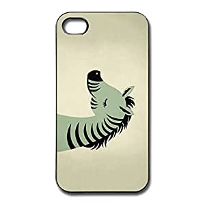 AOPO Phone Cases For IPhone 4/4s,Cutie Customize IPhone 4/4s Cases