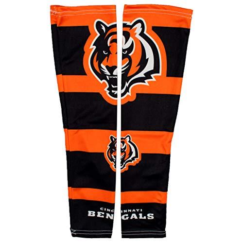 NFL Cincinnati Bengals Strong Arms Sleeves