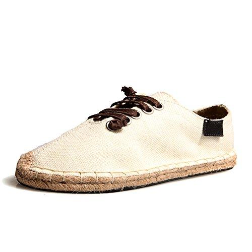 Ventilación En Los Zapatos De Los Amantes Ocasionales De Verano/Zapatos De Moda Minimalista A
