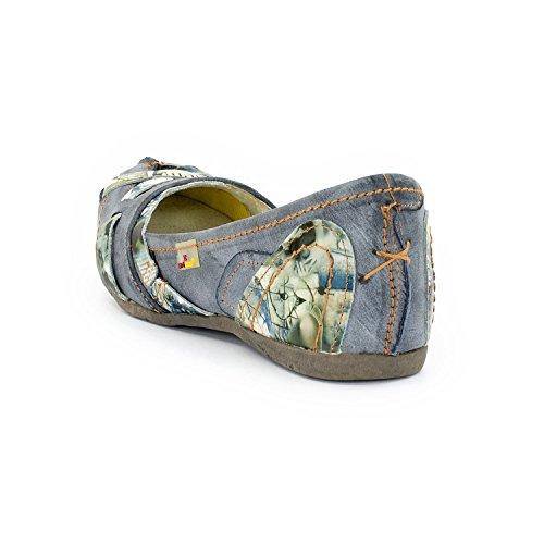 TMA TMA Talons 5088 Shoes compens Shoes xT5w0qf58