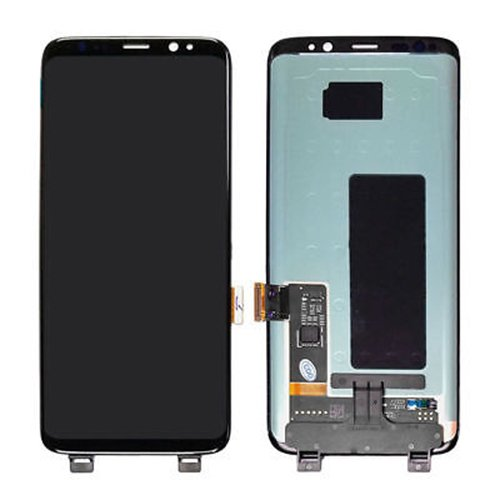 LCD Display Touch Screen Digitizer New Assembly For Samsung Galaxy S8 Plus G955 G955A G955T G955V 6.2