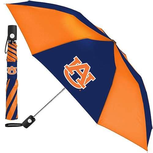 Wincraft Auburn Tigers Umbrella - Auto Folding