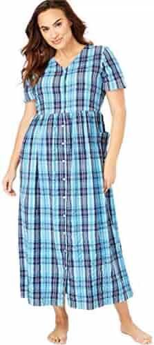 057e5a80aa Shopping Nightgowns   Sleepshirts - Sleep   Lounge - Plus-Size ...
