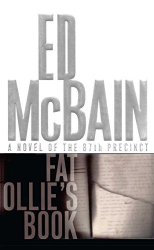 Fat Ollie's Book: A Novel of the 87th Precinct (87th Precinct Mysteries Book 52)