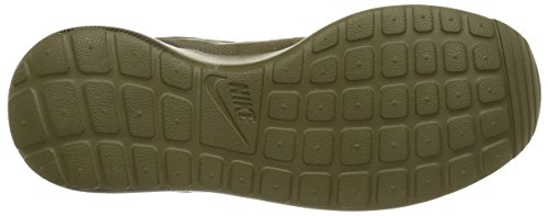 Nike Uomini Roshe Scarpe Da Una Stampa Con Multicolore (iguana / Iguana-nero)
