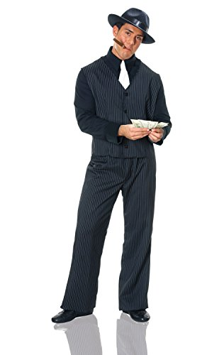 Costu (Gangster Costumes For Mens)