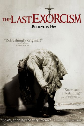 The Last Exorcism -