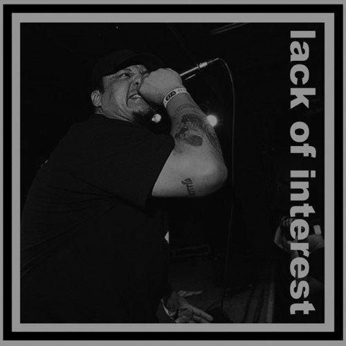 Bastard Noise/Lack of Interest