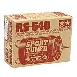 TAMIYA America, Inc RS540 Sport Tuned Brushed