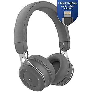 Amazon.com: Thore Bluetooth iPhone Headphones with