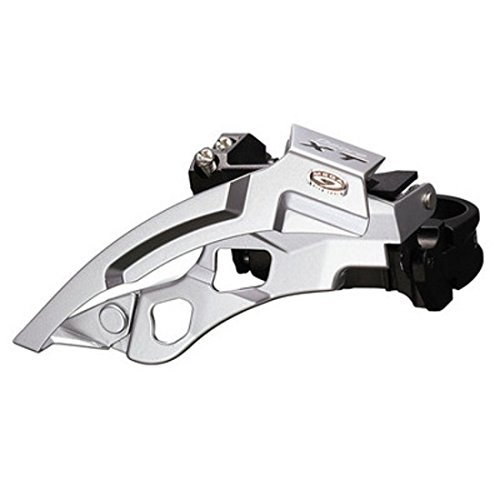 Shimano FD-M770 Deore XT Mountain Bike Top Swing Front Derai