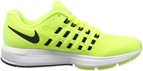 Nike Air Zoom Vomero 11, Zapatillas de Running para Hombre Amarillo (Amarillo (volt/black-white-summit white))