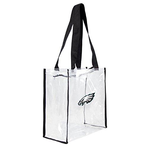 NFL Philadelphia Eagles Clear Square Stadium - Stuff Eagles Football