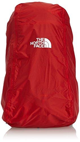 The North Face Rain Cover TNF Red L