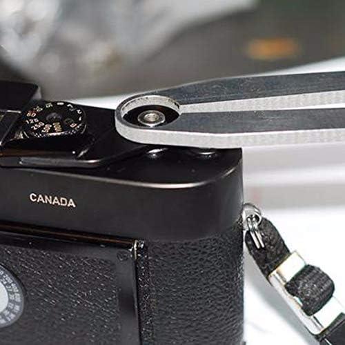 SODIAL 6 Ensemble Outil DOuverture de Cam/éra Outil de R/éparation de Lentille Cl/é Pince Cl/é pour Leica M2 M3 M4 M5 M6 M7 MP