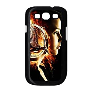 Customize Samsung Galaxy S3 i9300 Case Movie Hunger Games JNS3-1383