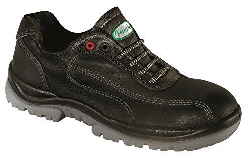 Panther 2527900la _ 41Noosa S3Low Schuhe Arbeitsschuhe, Größe 41, Black