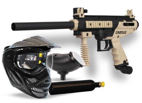 TIPPMANN Cronus PowerPack Paintball Gun