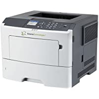SOURCETECHNOLOGIES MICR ST9717 A101-0010000 Laser Printer - 37 ppm - 1200 x 1200 dpi - 300 Sheets - USB/Ethernet/Parallel - White (Certified Refurbished)