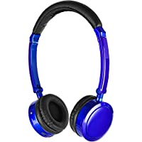 Blackweb Dynamix Kids Bluetooth Stereo Headphones