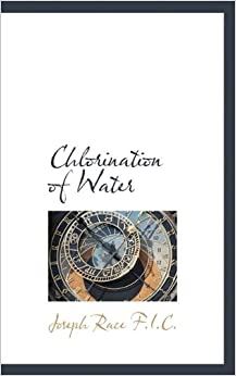 Book Chlorination of Water