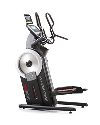 ProForm Cardio HIIT Elliptical Trainer by ProForm (Image #8)