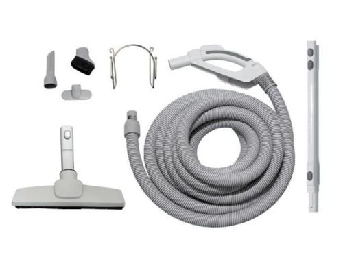 xygen Central Vacuum Bare Floor Kit (Electrolux Wand)