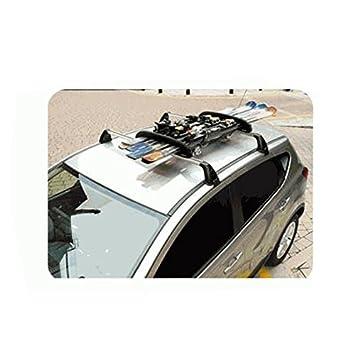 Nissan Genuine Qashqai Roof Rack Cross Aluminium Bars KE730-JD010