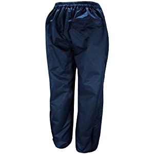The Weather Company Golf- Microfiber Rain Pants