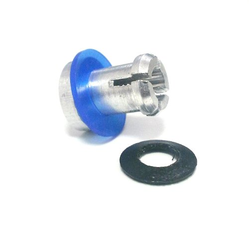 Prestige Safety Valve for Deluxe, Deluxe Plus & Alpha Deluxe Stainless Steel Pressure Cookers