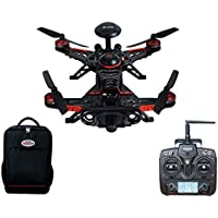 Walkera Runner 250 Advance GPS System Racer RC Drone Quadcopter RTF with DEVO 7 Transmitter /OSD /Camera /GPS/Goggle 2