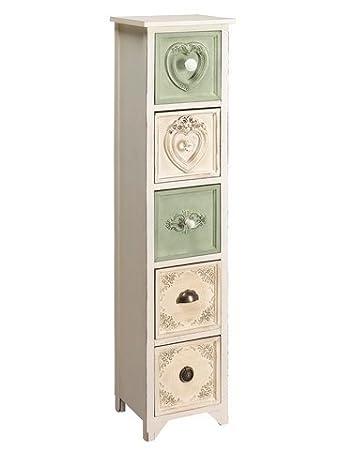 beste Turnschuhe beste Auswahl an am besten billig heine home Unisex Sideboard bunt H/B/T ca. 95/23,5/20 cm ...