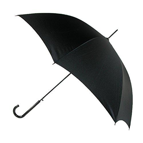 leighton-auto-open-stick-black-one-size
